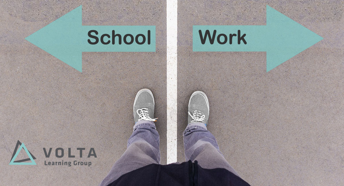 Back-to-School Skills for Learning and Work