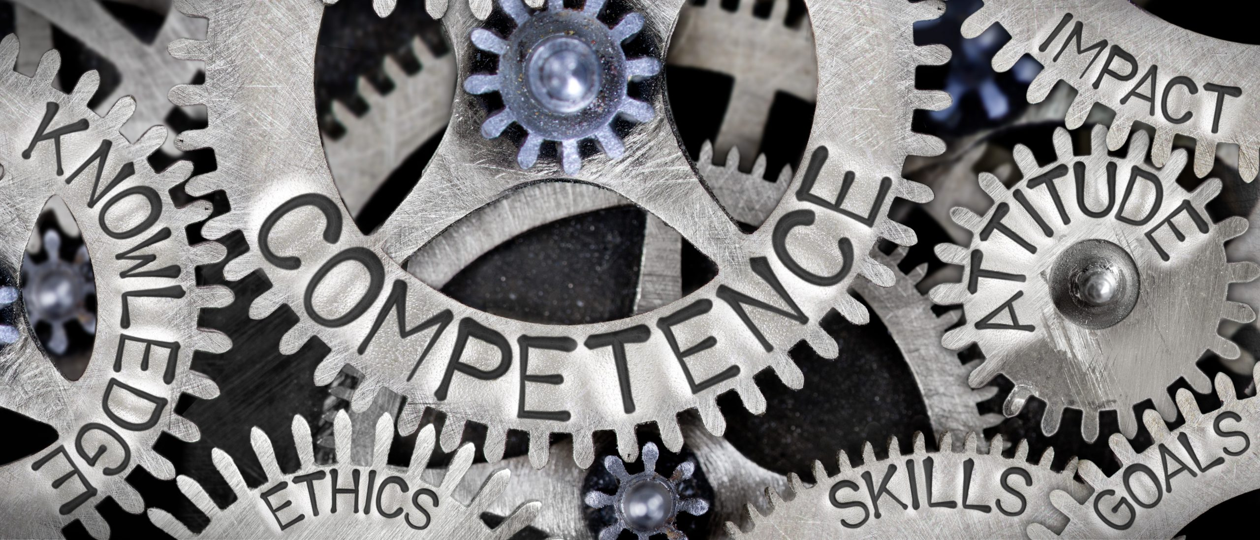Competencies:  The Critical Common Language for Industry and Education